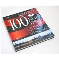 Buch 100 Jahre Dresdner SC