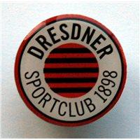 DSC Verein Pin rund