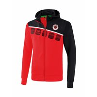 DSC Trainingsjacke mit Kapuze Junior