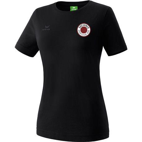 DSC Teamsport T-Shirt Damen